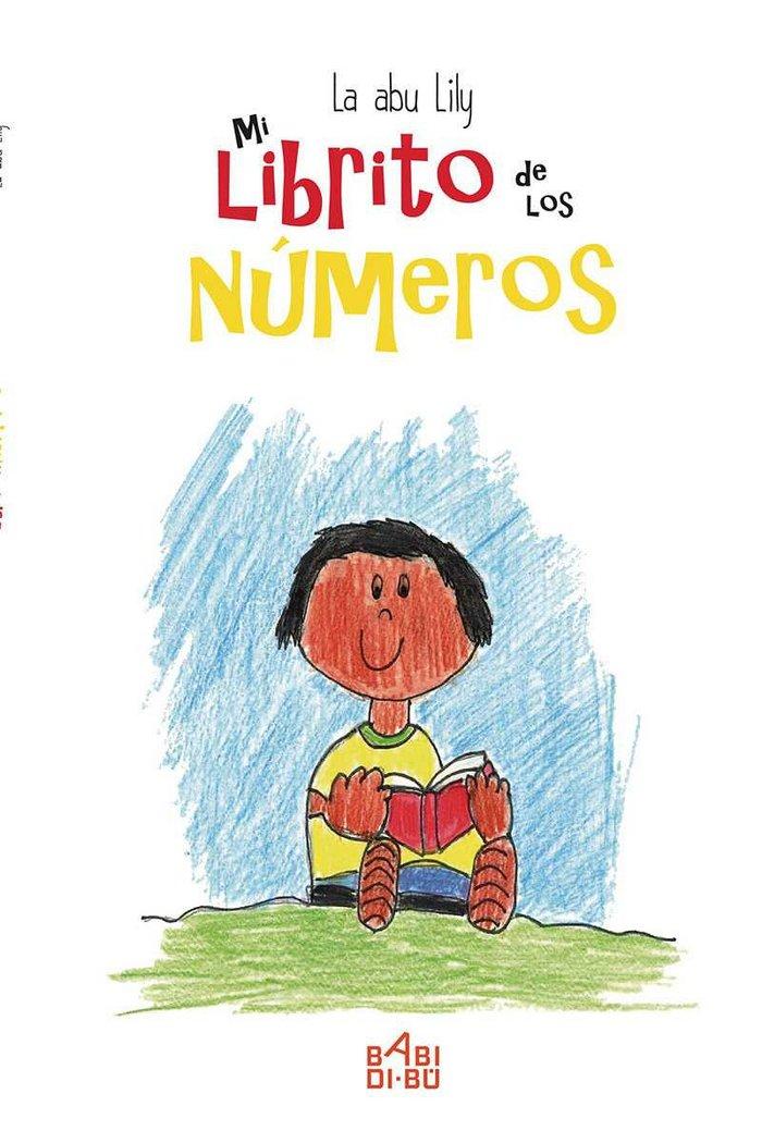 Mi librito de los numeros