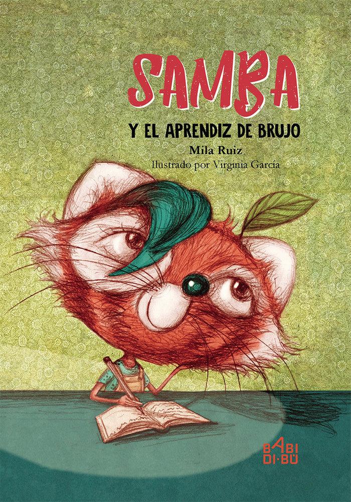 Samba y el aprendiz de brujo