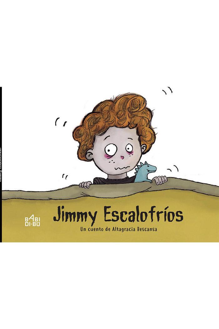 Jimmy escalofrios