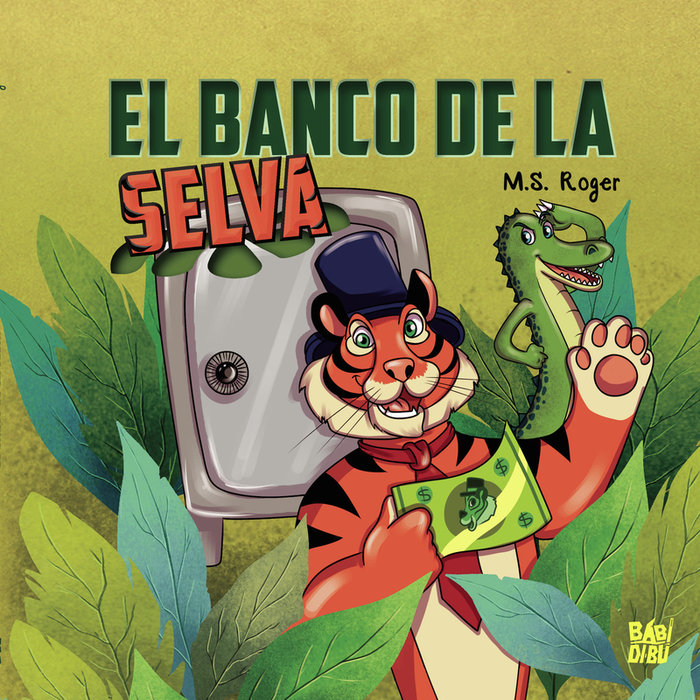 Banco de la selva,el