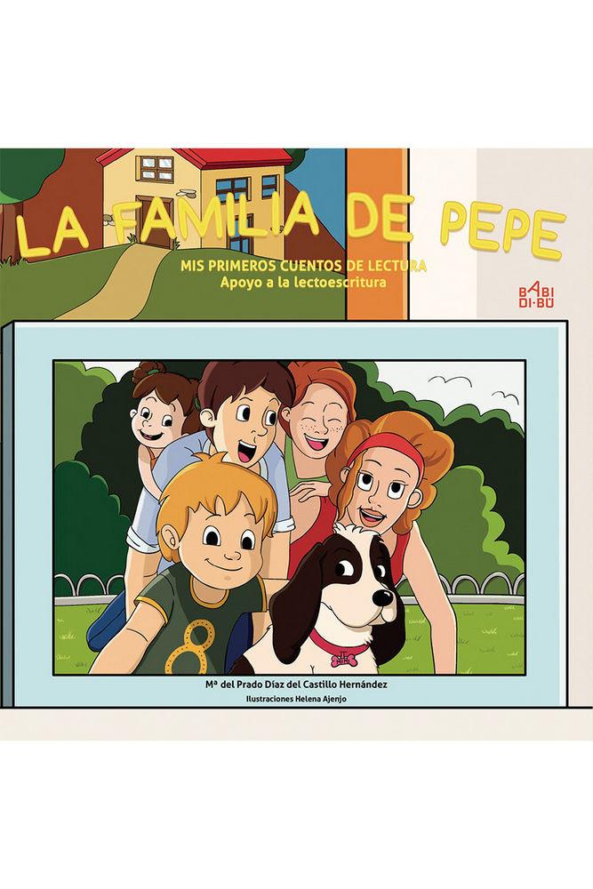 Familia de pepe,la