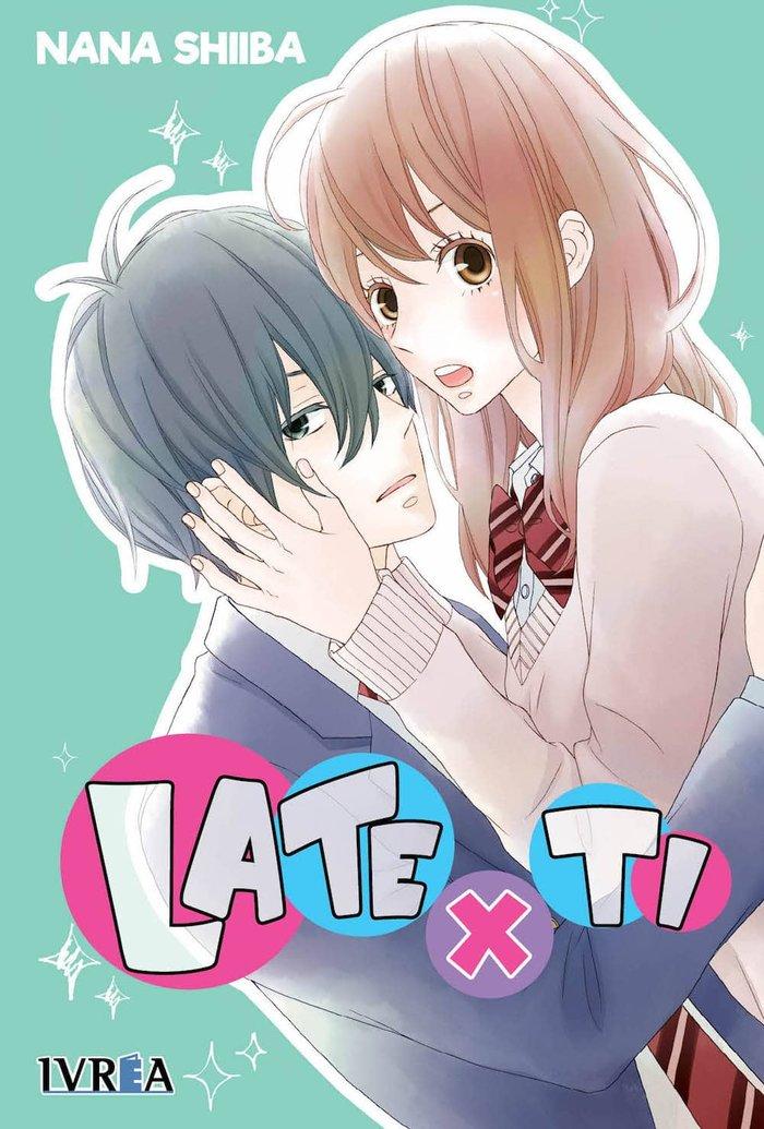Late x ti