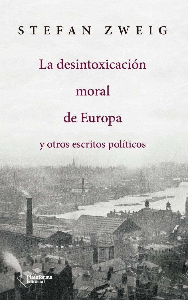 Desintoxicacion moral de europa,la