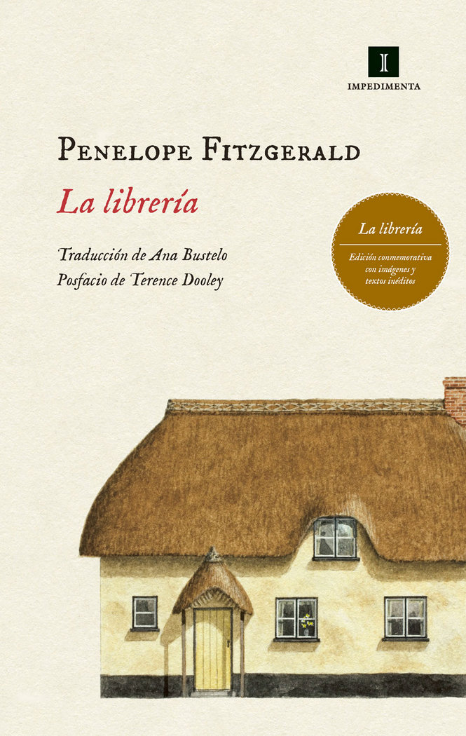 Libreria,la ed.commemorativa (t)