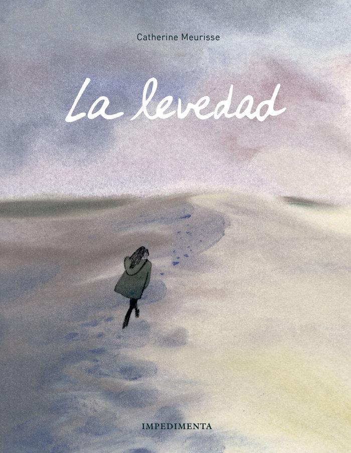 Levedad,la (r)