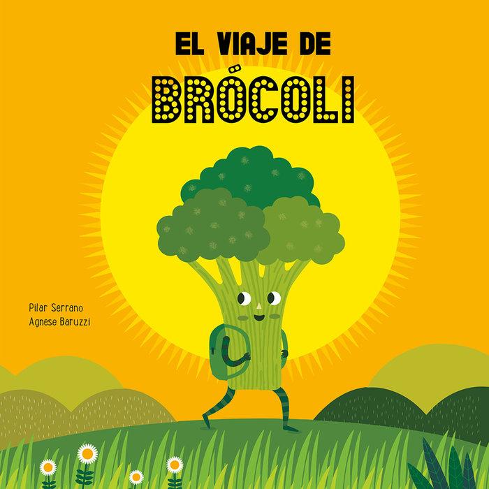 Viaje de brocoli,el
