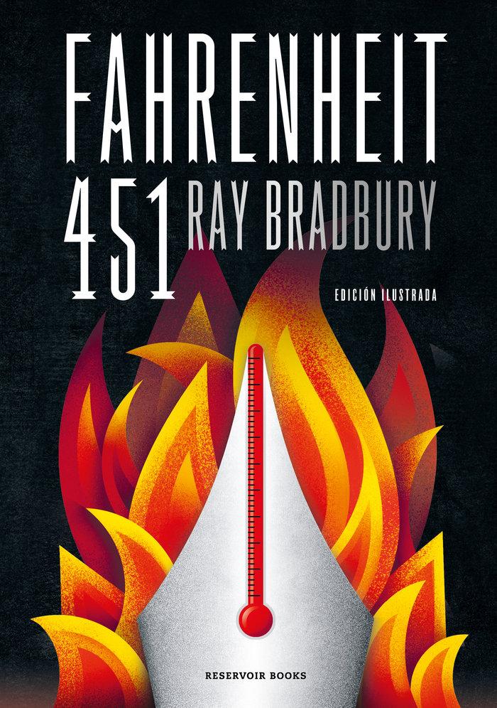 Fahrenheit 451 edicion del centenario