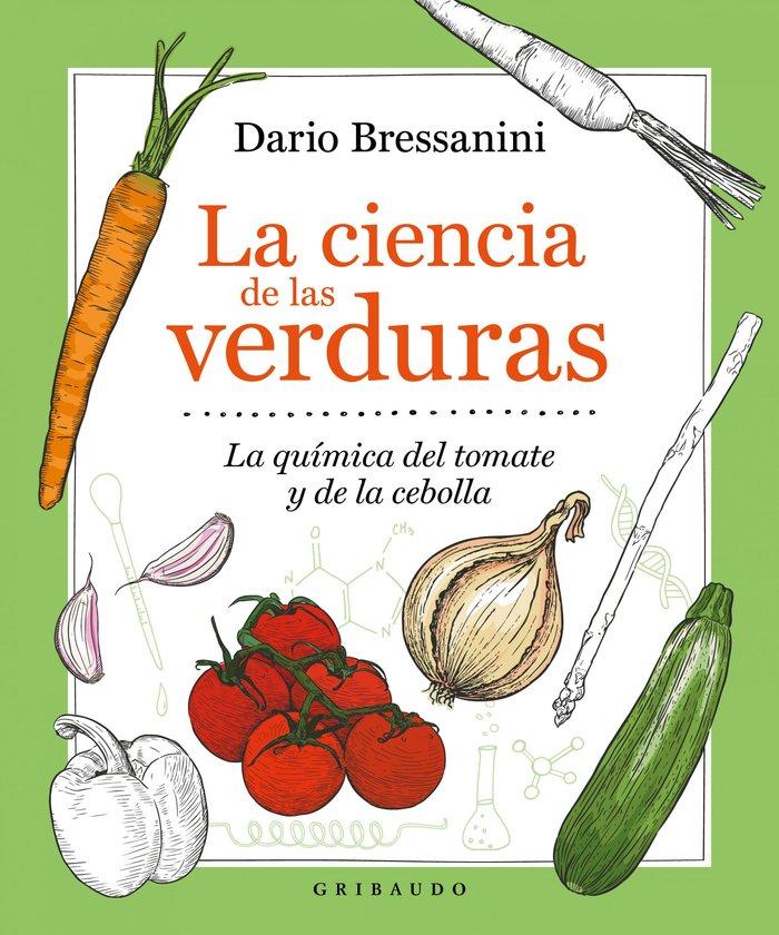 Ciencia de las verduras,la
