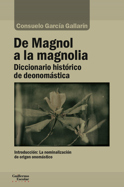 De magnol a la magnolia