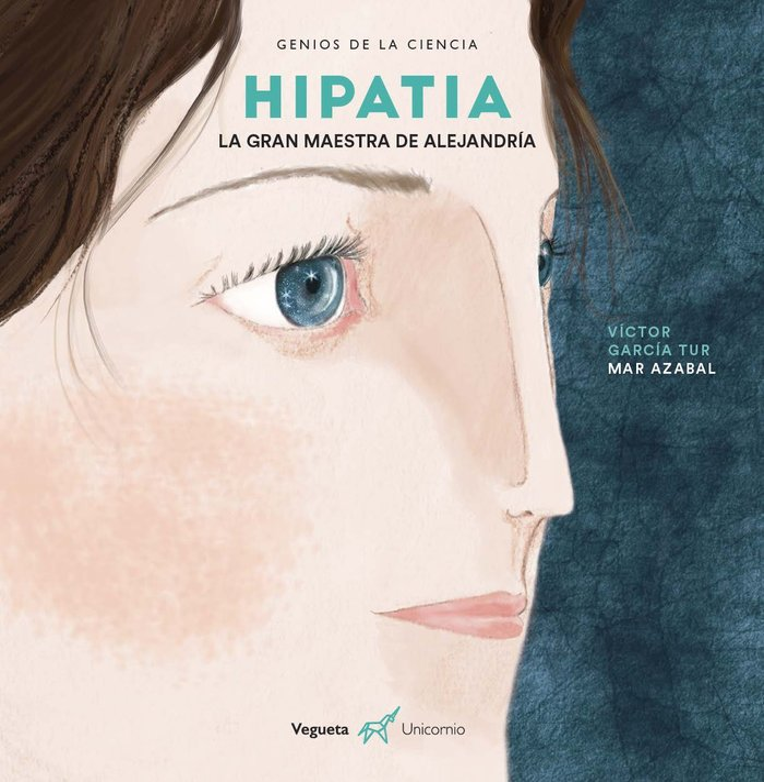 Hipatia la gran maestra de alejandria