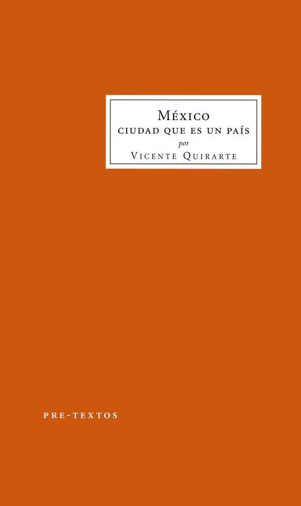 Mexico ciudad que es un pais