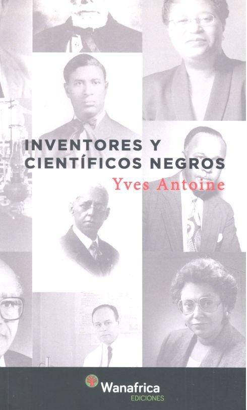 Inventores y cientificos negros