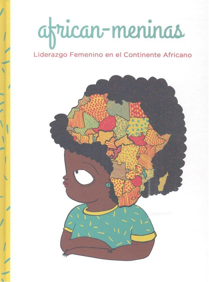 African-meninas liderazgo femenino en el continente africano