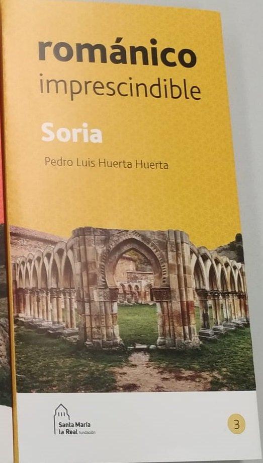 Soria romanico imprescindible