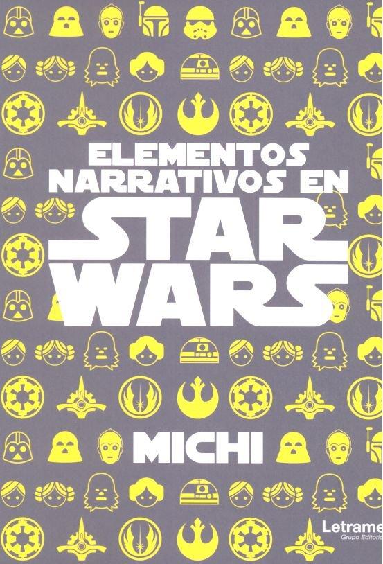 Elementos narrativos en star wars