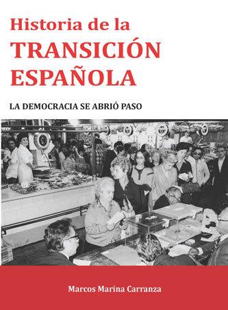 Historia de la transicion española