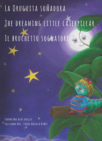 Oruguita soñadora,la