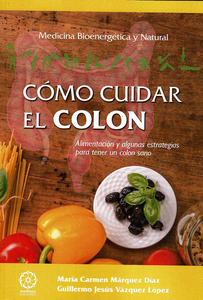 Como cuidar el colon