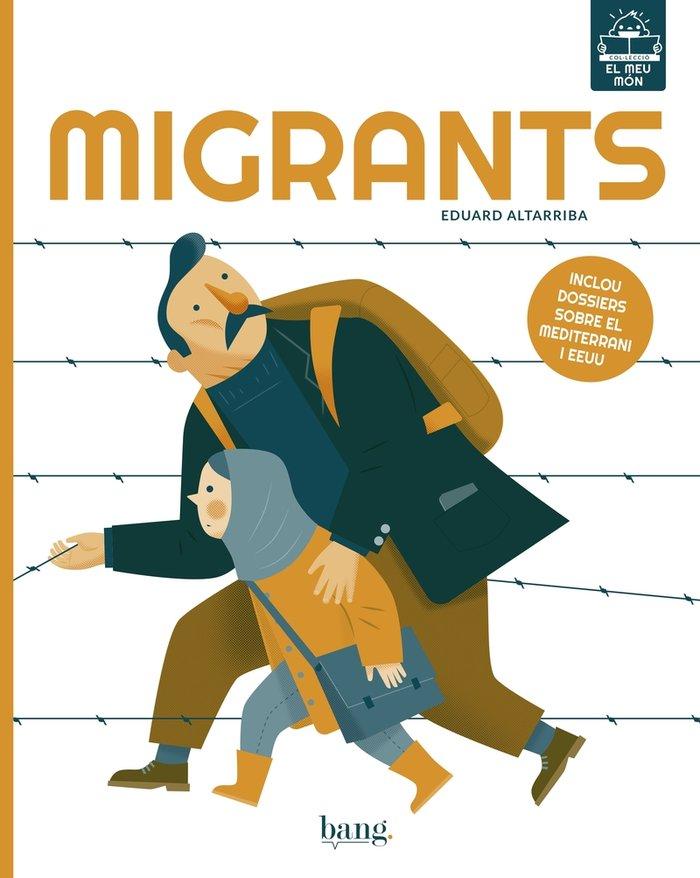 Migrants - cat