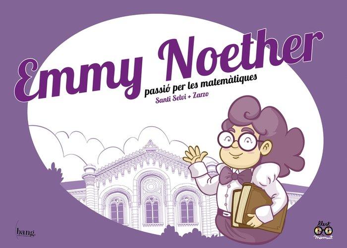 Emmy noether passio per les matematiques - cat