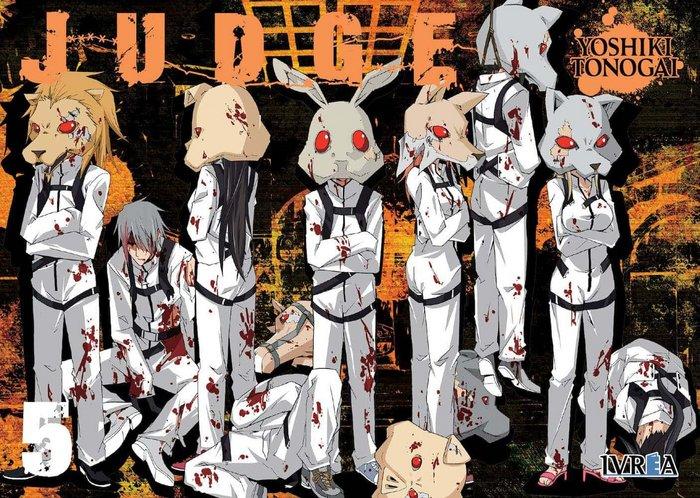 Judge 5