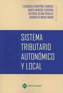 Sistema tributario autonomico y local