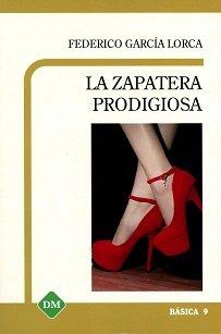 Zapatera prodigiosa,la