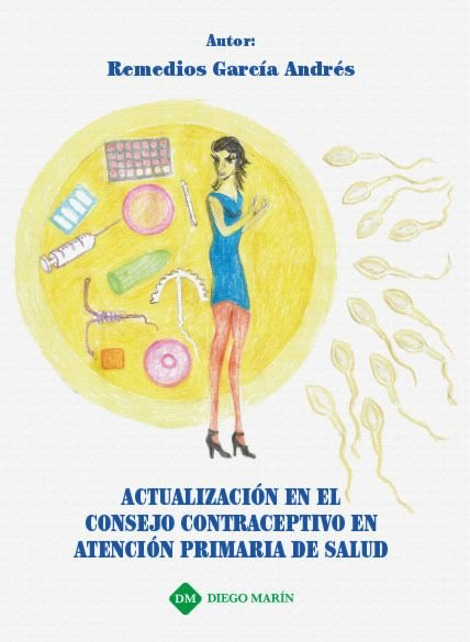 Actualizacion en el consejo contraceptivo en atencion primar