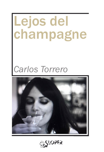 Lejos del champagne