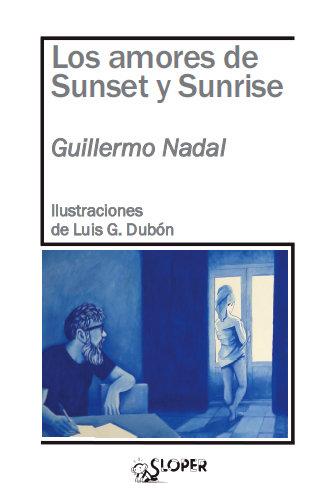 Amores de sunset y sunrise,los