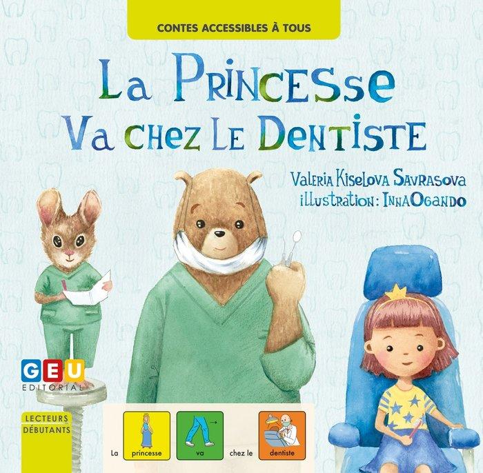 La princesse va chez le denteste catalan