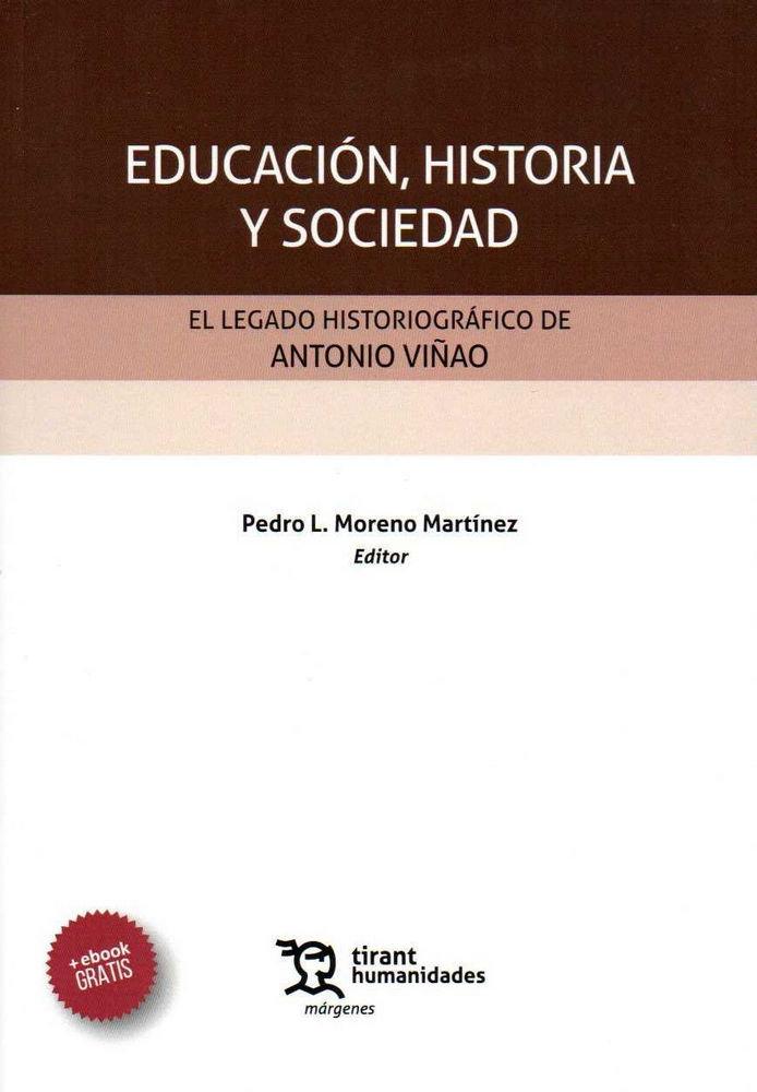 Educacion historia y sociedad