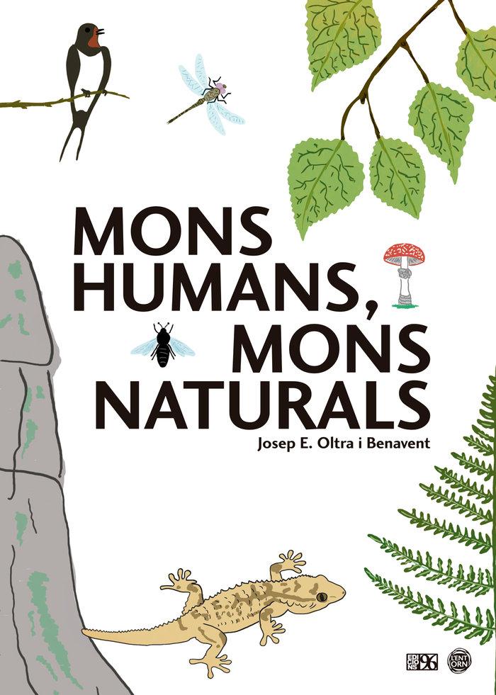 Mons humans mons naturals valenciano