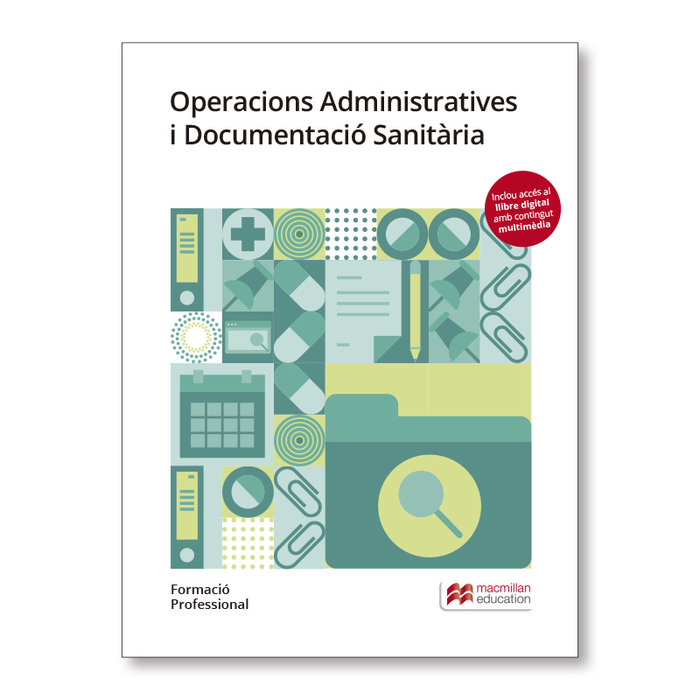 Operacions admi. i doc. sanitaria catalan cf 19