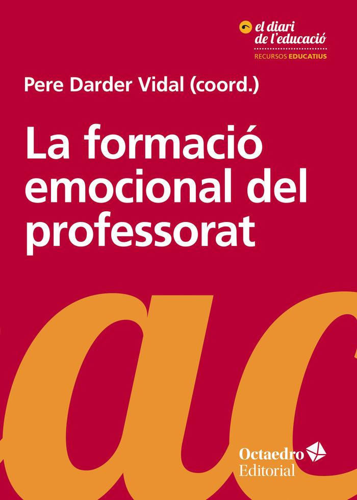 Formacio emocional del professorat,la
