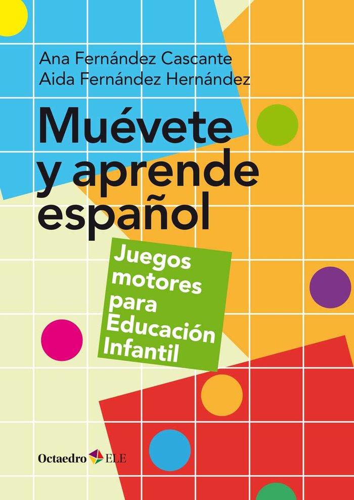 Muevete y aprende español