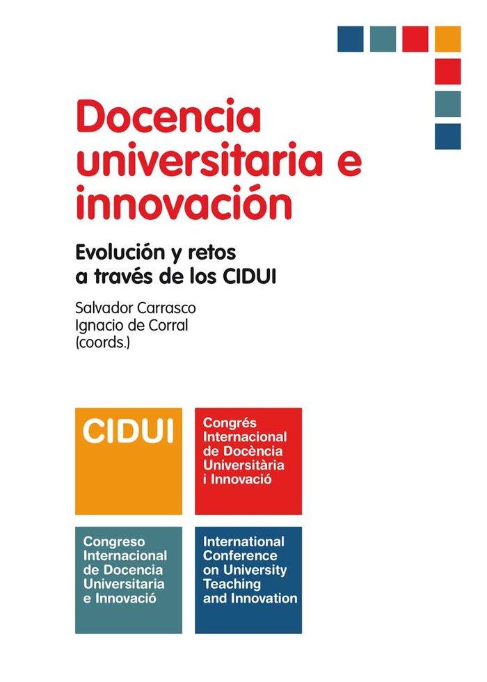 Docencia universitaria e innovacion