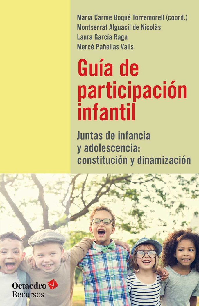 Guia de participacion infantil