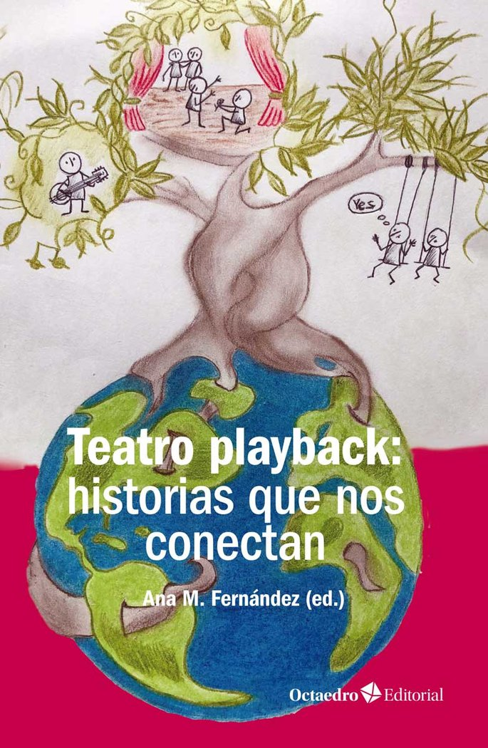Teatro playback historias que nos conecta