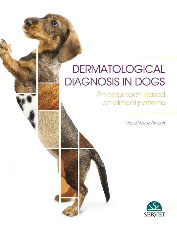 Dermatologic diagnosis in the dog. an approach based on skin