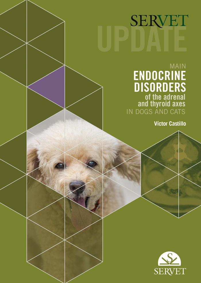 Servet update main endocrine disorders of