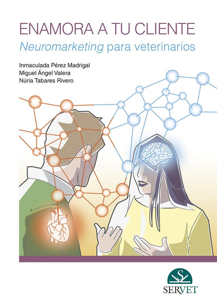 Enamora a tu cliente neuromarketing para veterinarios