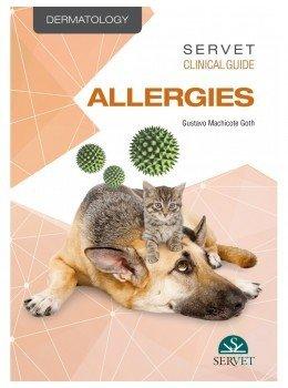 Servet clinical guides: dermatology. allergies.