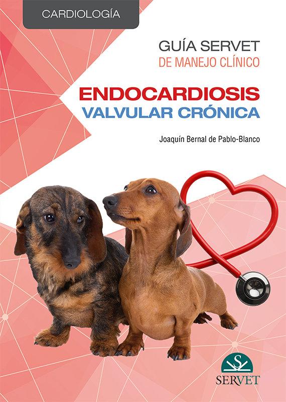 Guia servet de manejo clinico: cardiologia. endocardiosis va