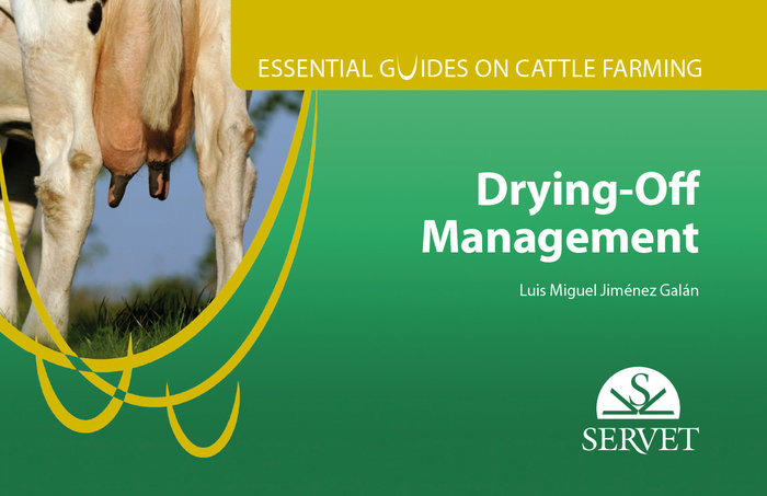 Essential guides on cattle farming.  drying-off management