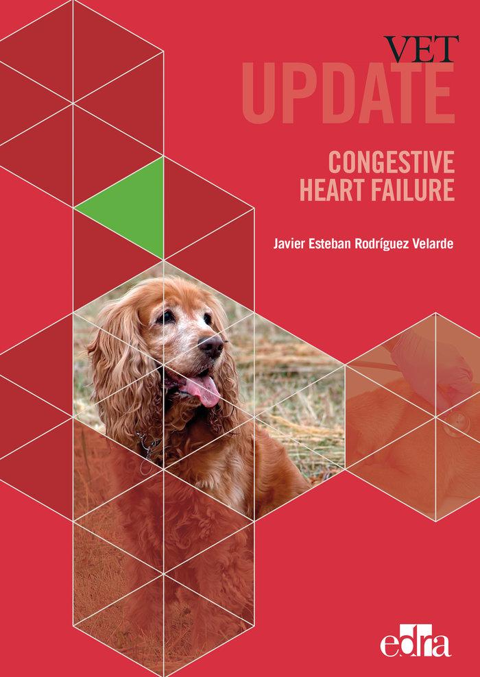 Servet update congestive cardiac failure