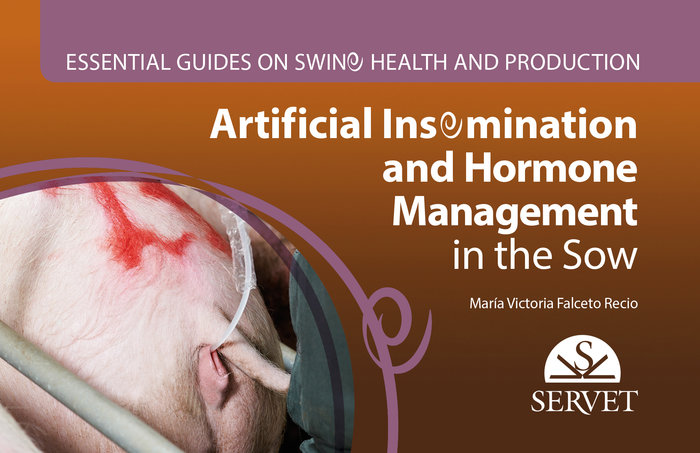 Essential guides on swine health and production. artificial