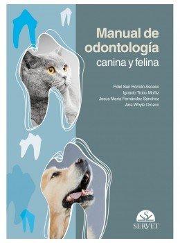 Manual de odontologia canina y felina