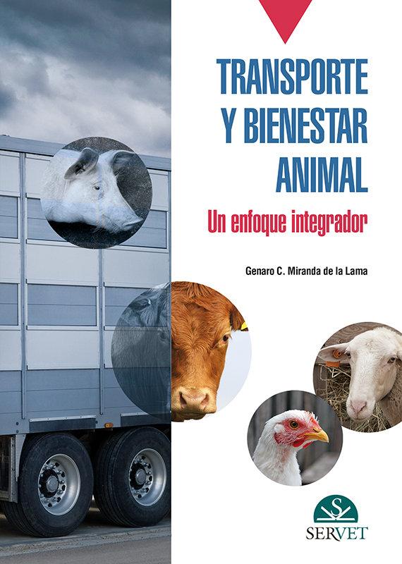 Transporte y bienestar animal. un enfoque integrativo