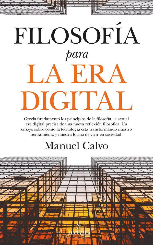 Filosofia para la era digital